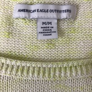 American Eagle Outfitters Sweaters - AMERICAN EAGLE Sweater Size Medium